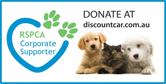 RSPCA Discount Support